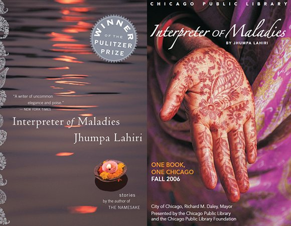 interpreter of maladies by jhumpa lahiri essay Interpreter of maladies, jhumpa lahiri interpreter of maladies is a book collection of nine short stories by indian american author jhumpa lahiri published in 1999 it won the pulitzer prize for fiction and the hemingway foundation/pen award in the year 2000.