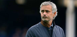 José Mourinho no longer the 'Special One' at Chelsea