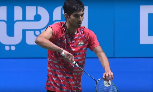 India performance at BWF Superseries Finals 2015