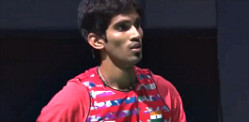 India's performance at BWF Superseries Finals 2015