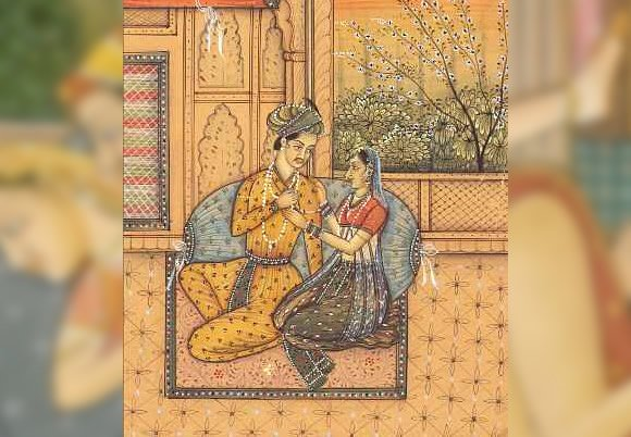 Kama Sutra Dutiful Wife