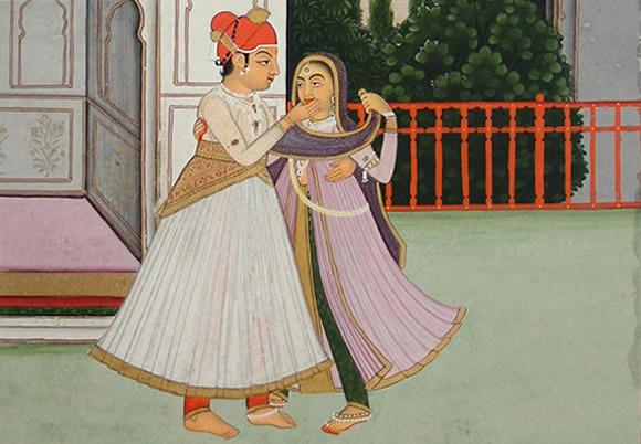 Kama Sutra Marriage