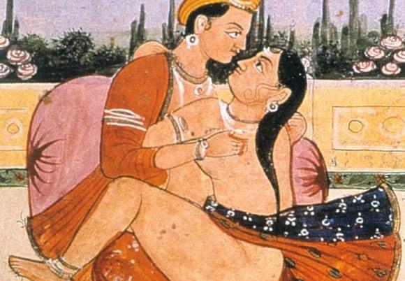 Kama Sutra Sex Union