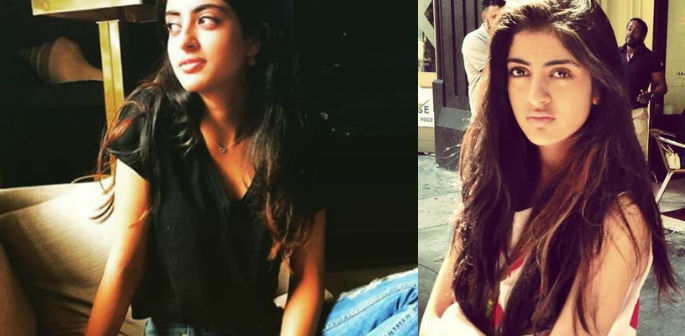 Amitabh Bachchan's granddaughter gets Body Shamed