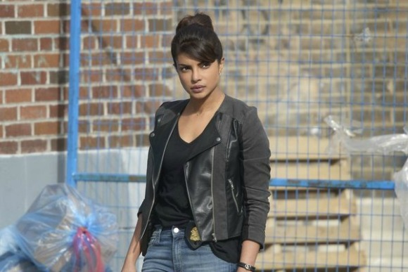 Who is the Real Terrorist in Quantico?