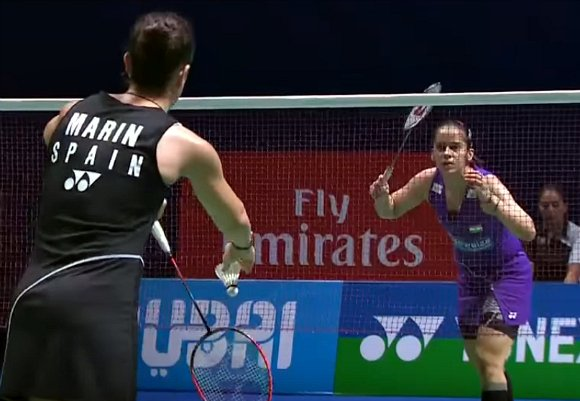 Saina Nehwal Badminton India