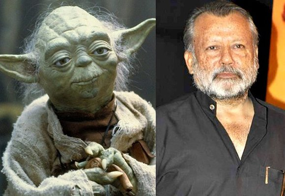 What if Bollywood did Star Wars?