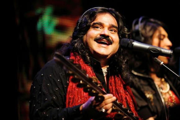 Sufi Music Arif Lohar