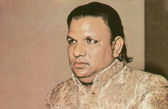 Sufi Music Aziz Mian