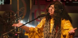 The Prominence of Pakistani Sufi Music