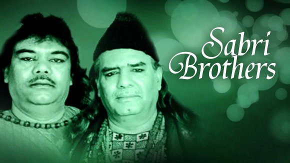 Sufi Music Sabri Brothers