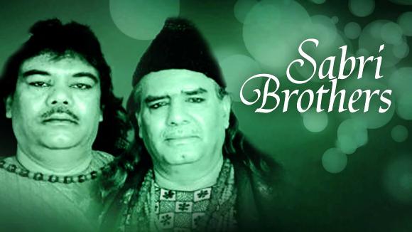 Sufi Music Sabri Brothers