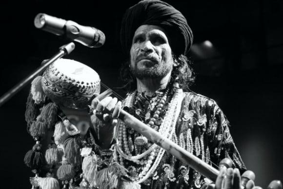 Sufi Music Sain Zahoor