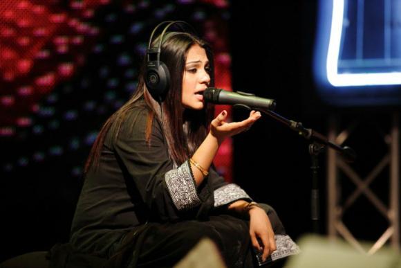 Sufi Music Sanam Marvi