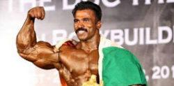 India's Top Bodybuilders at Talwalkars Classique 2015