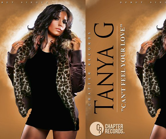 Tanya G ~ A Star in the Making