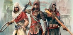 Assassin's Creed Chronicles: India releases in 2016