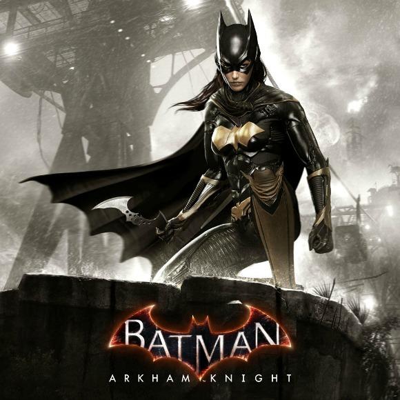Batman: Arkham Knight adds Dawn of Justice DLC