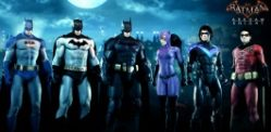 Batman: Arkham Knight adds Dawn of Justice DLC