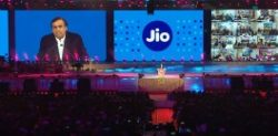 India launches 4G with Reliance Jio and SRK