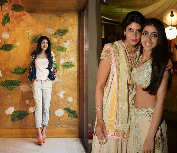 Navya Naveli Nanda, the granddaughter of Bollywood screen legend Amitabh Bachchan, is the latest victim of body shaming.