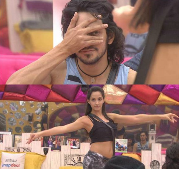 Bigg Boss 9 welcomes Wild Card Hot Models