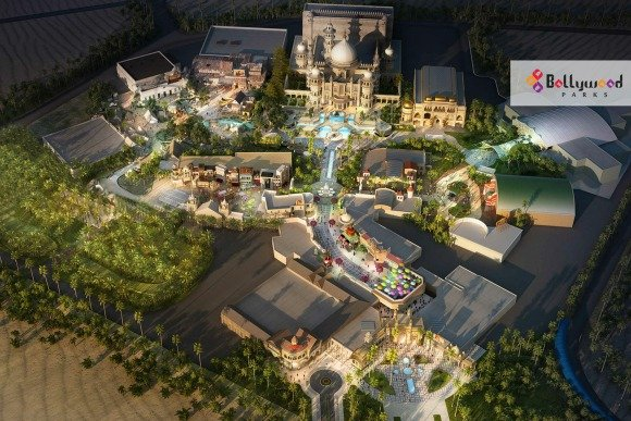 Bollywood Theme Park to open in Dubai in 2016