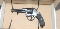 British Asian drug and gun gang jailed for 64 Years