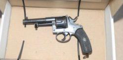 British Asian drug and gun gang jailed for 64 Years