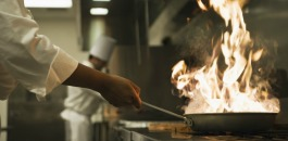 Curry Crisis in the UK due to Chef Shortages