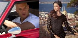 Deepika Padukone joins Vin Diesel in new xXx film?