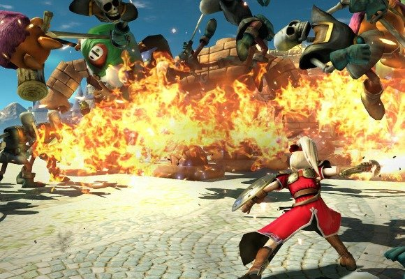 5 Reasons You Must Play Dragon Quest Heroes
