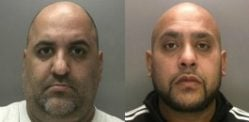 British Asian Gangster jailed for Drug Dealing