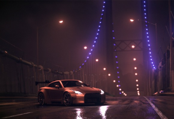 Need for Speed 2015 gives a New Chase
