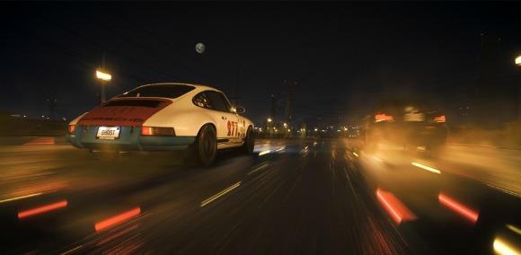 Need for Speed 2015 offre un nuovo inseguimento