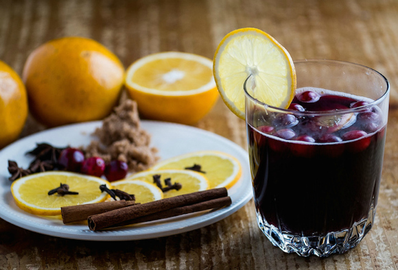 5 Non-Alcoholic Drinks to Enjoy this Christmas