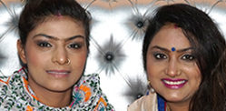 Nooran Sisters entertain the UK with amazing Sufi music