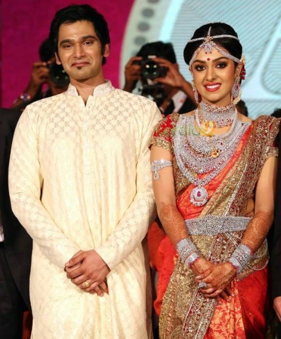 Harish rawat wedding