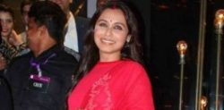 Rani Mukerji gives birth to Baby Adira