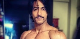 Thakur Anoop Singh has achieved the gold medal at the 7th WBPF World Bodybuilding and Physique Championships on November 28, 2015.