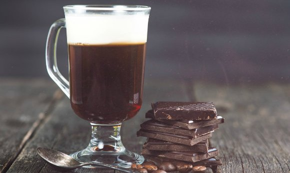 10 Adult Hot Drink Recipes to Enjoy