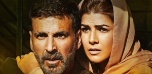 Akshay Kumar is Hero of India in Airlift