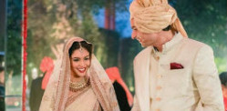 Asin marries Rahul Sharma Wedding photos