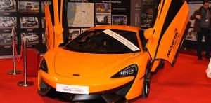 Autosport International 2016 wows all Petrol Heads