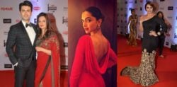 Best Dressed Bollywood Celebrities of January 2016