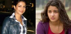 Bollywood Beauties without Makeup
