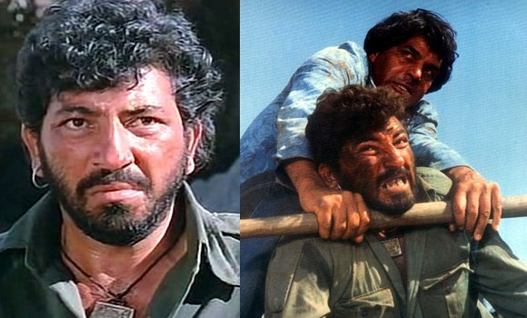 Bollywood-Villains-Amjad-Khan