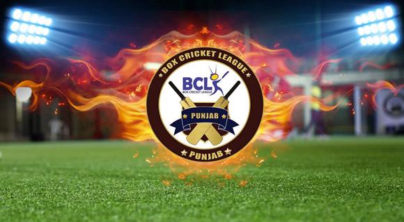 Box Cricket League Punjab