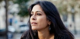 Anuradha Roy wins DSC Prize for 2016