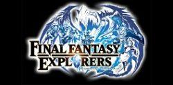 Final Fantasy Explorers is Truly Fantastic
